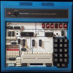 Heathkit ET-3400
