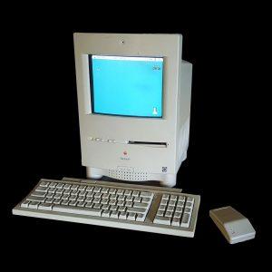 Mac Color Classic