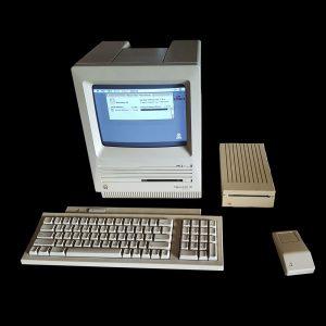 Mac SE