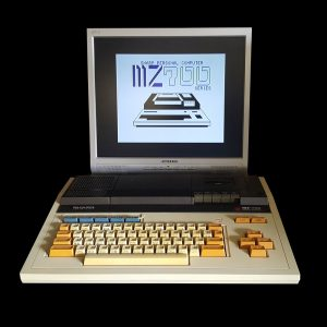 Sharp MZ-700