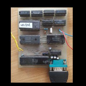 Micro UK101