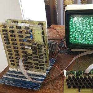 OSI  Replica Computer
